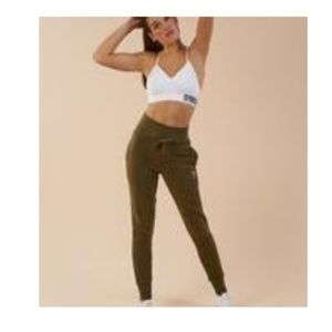 SoldGymshark High Waisted Joggers